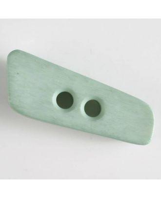 Modeknopf - Größe: 50mm - Farbe: grün - Art.-Nr.: 374403