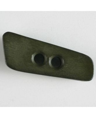 Modeknopf - Größe: 50mm - Farbe: grün - Art.-Nr.: 370296