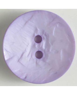 Modeknopf - Größe: 60mm - Farbe: lila - Art.-Nr.: 410132