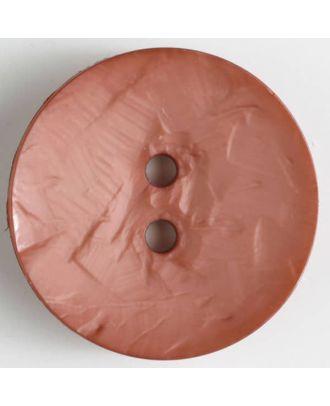 Modeknopf - Größe: 60mm - Farbe: pink - Art.-Nr.: 410137
