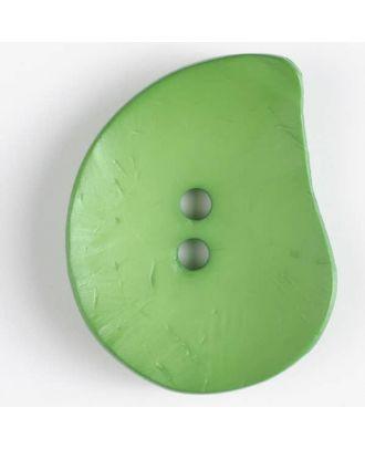 Modeknopf - Größe: 50mm - Farbe: grün - Art.-Nr.: 390144