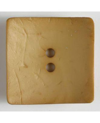 Modeknopf - Größe: 60mm - Farbe: beige - Art.-Nr.: 410142
