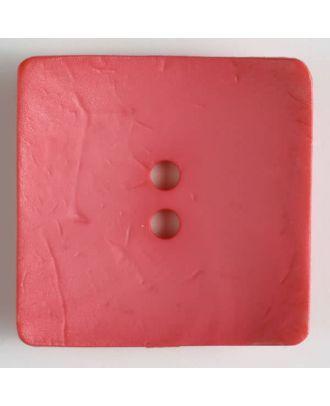 Modeknopf - Größe: 60mm - Farbe: pink - Art.-Nr.: 410107