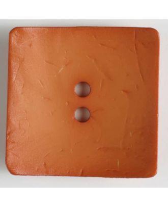 Modeknopf - Größe: 60mm - Farbe: orange - Art.-Nr.: 410110