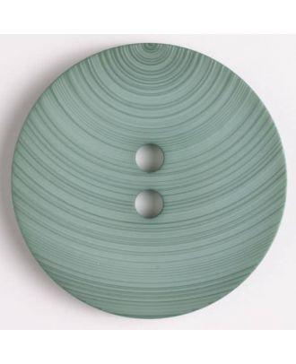 Modeknopf - Größe: 54mm - Farbe: grün - Art.-Nr.: 450127