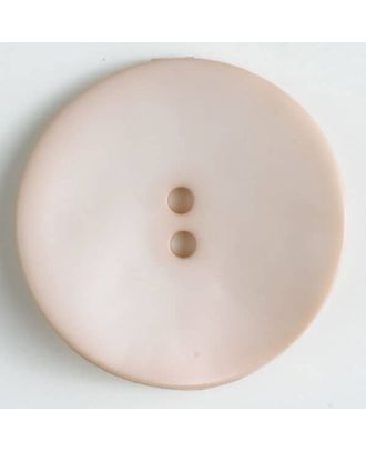 Modeknopf - Größe: 40mm - Farbe: pink - Art.-Nr.: 400122