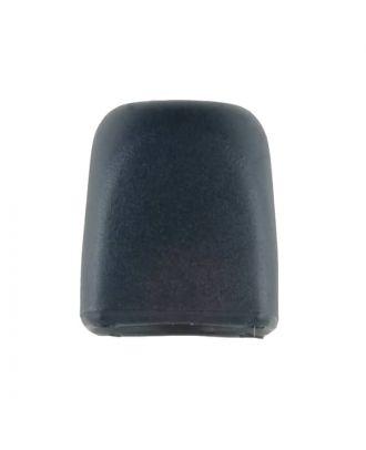 funktioneller Kordelstopper - Größe: 15mm - Farbe: marineblau - Art.Nr. 221868