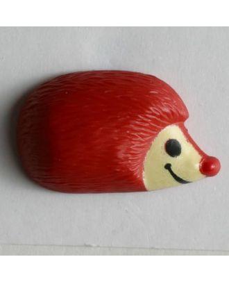 cGröße: 18mm - Farbe: rot - Art.Nr. 251326